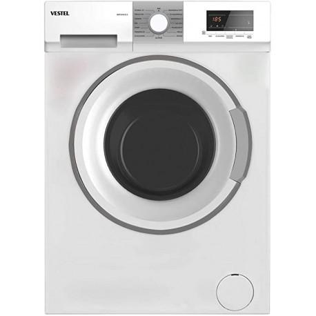 VESTEL WVF4541C3 Elöltöltős mosógép