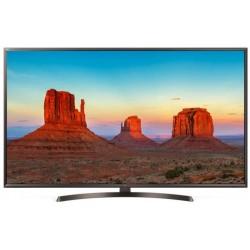 LG 43UK6400PLF Ultra HD TV 4K Active HDR LED TV