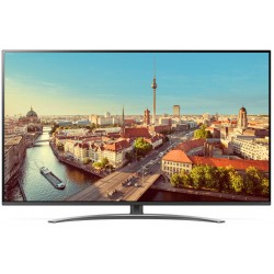 LG 55SM8200PLA 4K HDR Smart NanoCell TV