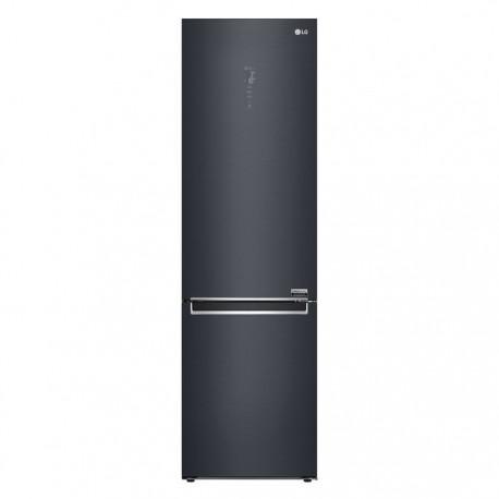 LG GBB92MCAQP Total No frost kombi hűtő