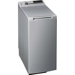 BAUKNECHT WMT SILVER 7 BD Ezüst felültöltős mosógép