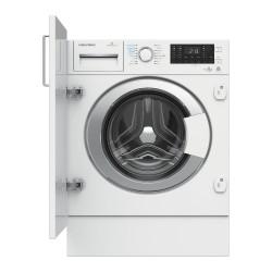 GRUNDIG GWDI854 Beépíthető szárítós mosógép