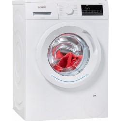 SIEMENS WM14N2ECO Elöltöltős mosógép