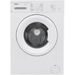 VESTEL VWM 1042 A2 Elöltöltős mosógép