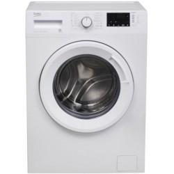BEKO WUE 6612 X0 Keskeny elöltöltős mosógép