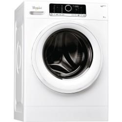 WHIRLPOOL FSCR 80415 Elöltöltős mosógép, gyári garancia