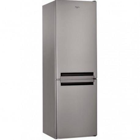 WHIRLPOOL BLF 8152 OX Kombi hűtő