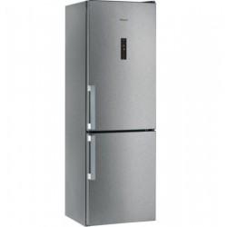 WHIRLPOOL WTNF 83 Z MXH No Frost kombi hűtő