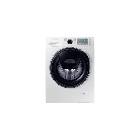 SAMSUNG WW90K6605QW Elöltöltős mosógép