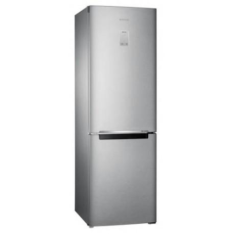 SAMSUNG RB33N340NSA Kombi hűtő