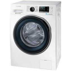 SAMSUNG WW80J6400CW Elöltöltős mosógép