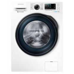 SAMSUNG WW80J6600CW Elöltöltős mosógép
