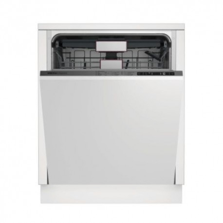 ELEKTRA BREGENZ MGIV 54460 XL Beépíthető mosogatógép