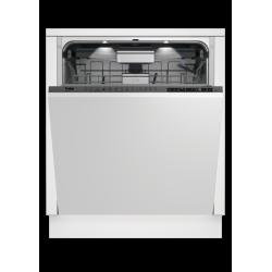 BEKO DIN 28421 Beépíthető mosogatógép