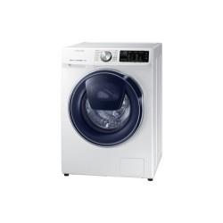 SAMSUNG WW81M642OPW Elöltöltős mosógép