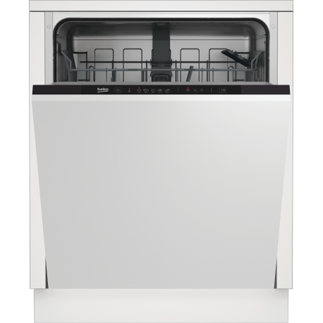 BEKO DIN 35320 Beépíthető mosogatógép