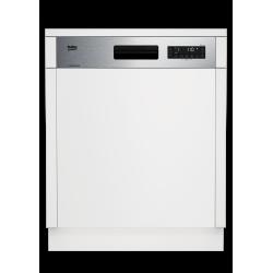 BEKO DSN 28431 X Beépíthető mosogatógép