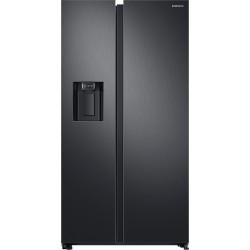 SAMSUNG RS68N8221B1 Side by side hűtőszekrény
