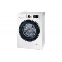 SAMSUNG WW91J6600CW Elöltöltős mosógép