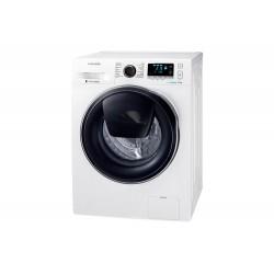 SAMSUNG WW81K6404QW Elöltöltős mosógép