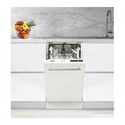 LOGIK LID45W18 Beépíthető mosogatógép