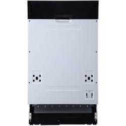 RUSSELL HOBBS RH45BISLDW2 Keskeny beépíthető mosogatógép