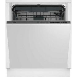 BEKO DIN28R22 Beépíthető mosogatógép