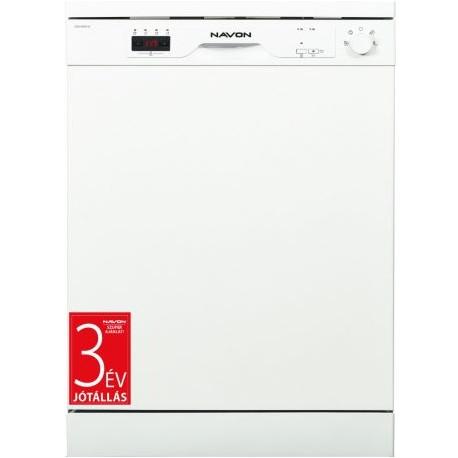 NAVON DSW 6000 W Szabadonálló mosogatógép