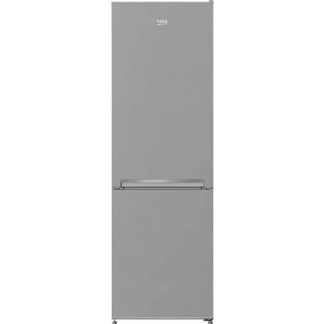 BEKO RCSA270K30XN kombinált hűtőszekrény