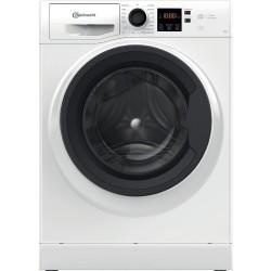 BAUKNECHT WM 7 M100 Elöltöltős mosógép