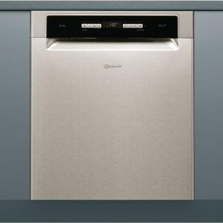 BAUKNECHT BKUO 3T334 DLM X A beépíthető mosogatógép