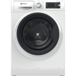 BAUKNECHT WA PLATINUM 722 C elöltöltős mosógép