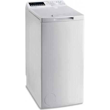 PRIVILEG PWT E61253P N Felültöltős mosógép