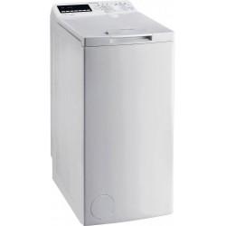 PRIVILEG PWT E71253P N Felültöltős mosógép