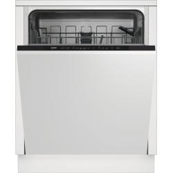 BEKO DIN15X20 beépíthető mosogatógép