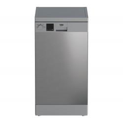 BEKO DVS04X20X Keskeny mosogatógép