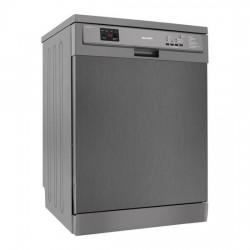 SHARP QW-DXA26F4IA EN Szabadonálló mosogatógép