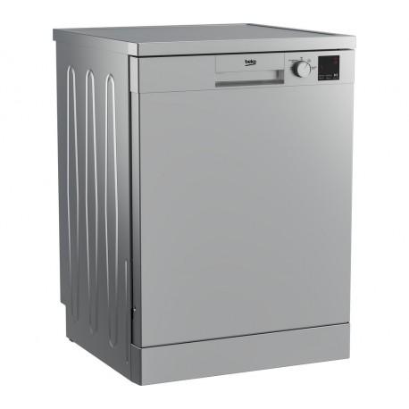 BEKO DVN04X20S Szabadonálló mosogatógép