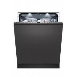 NEFF S513N60X1G beépíthető mosogatógép