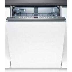 BOSCH SMV46JX00 G Beépíthető mosogatógép