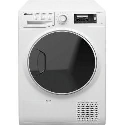 BAUKNECHT T SENSE D 8X3E Hőszivattyús szárítógép