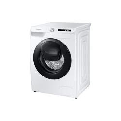 SAMSUNG WW90T554AAW Elöltöltős mosógép