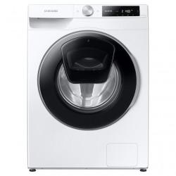 SAMSUNG WW80T656ALE Elöltöltős mosógép