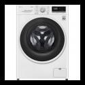 LG F4WT409AIDD Elöltöltős mosógép