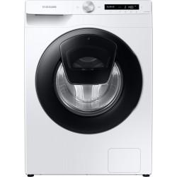 SAMSUNG WW81T554AAW Elöltöltős mosógép