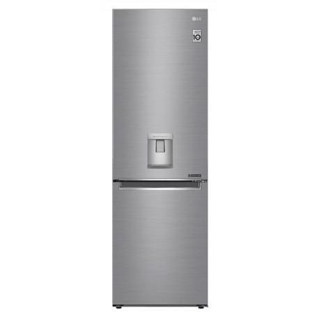 LG GBF61PZJZN Kombi hűtő