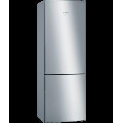 BOSCH KGE49AICA Kombinált hűtő
