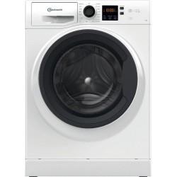BAUKNECHT WM 9M100 Elöltöltős mosógép