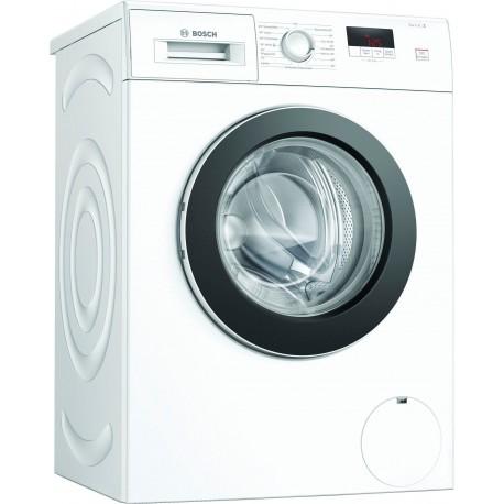 BOSCH WAJ280V2 Elöltöltős mosógép 7kg