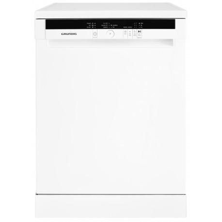 GRUNDIG GNF11510 Szabadonálló mosogatógép